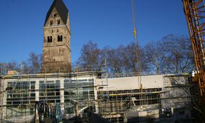 Amerikahaus Köln